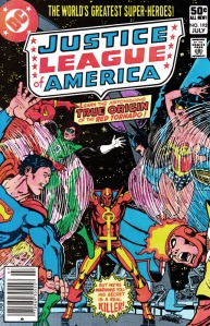 Justice League Of America Vol 1 192