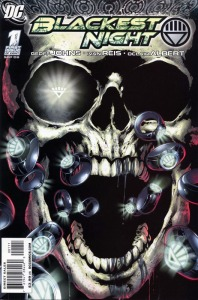 Blackest Night 01