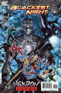 Blackest Night 05