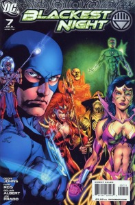 Blackest Night 07