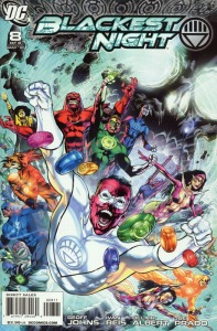 Blackest Night 08