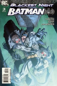 Blackest Night Batman 03