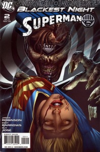 Blackest Night Superman 02