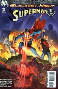 Blackest Night Superman 03