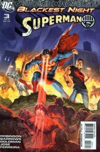 Blackest Night Superman 03