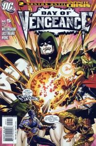 Day Of Vengeance 05