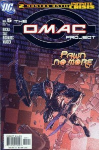 Omac Project 05