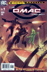 Omac Project Infinite Crisis Special 01