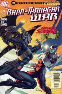 Rann Thanagar War 03