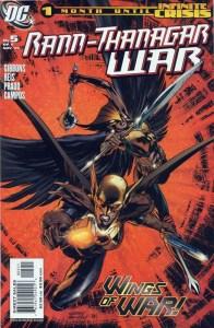Rann Thanagar War 05