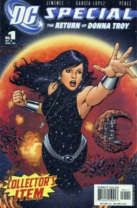Return Of Donna Troy 01