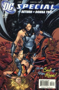 Return Of Donna Troy 03