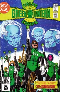 Tales Of The Green Lantern Corps 01