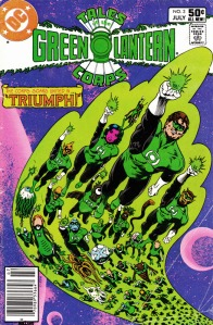 Tales Of The Green Lantern Corps 03