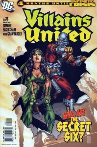 Villains United 02