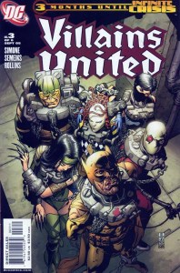 Villains United 03