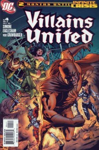Villains United 04