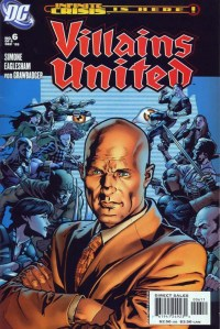 Villains United 06