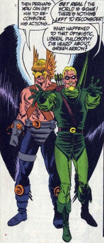 ZH00HawkmanGreenArrow