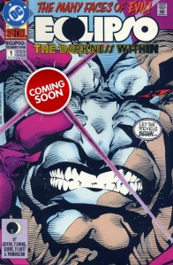 Eclipso Coming Soon