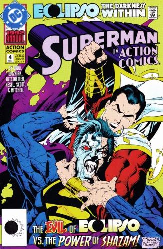 ETDW Action Comics