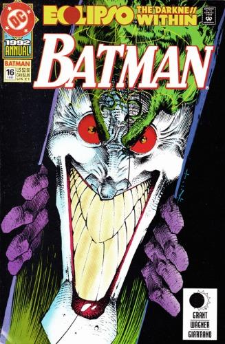 ETDW Batman