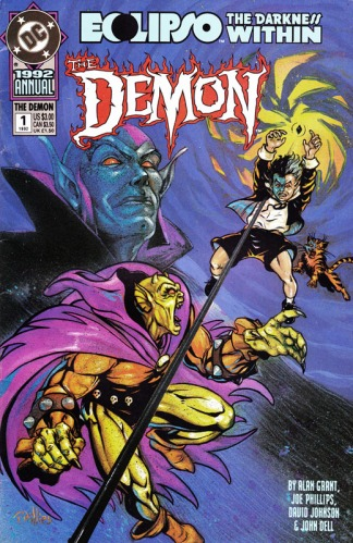 ETDW Demon