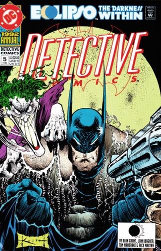 ETDW Detective Comics