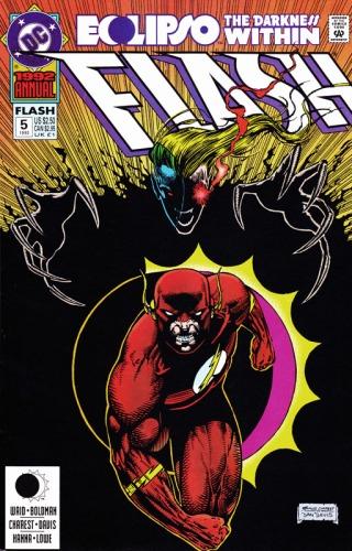 ETDW Flash