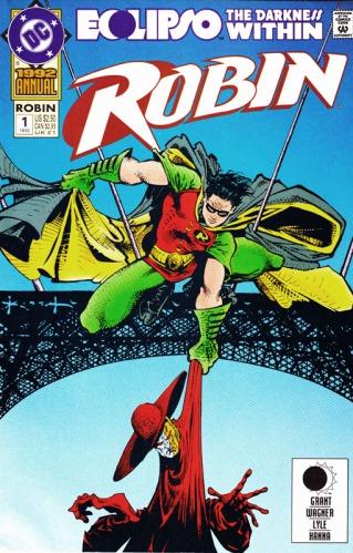 ETDW Robin