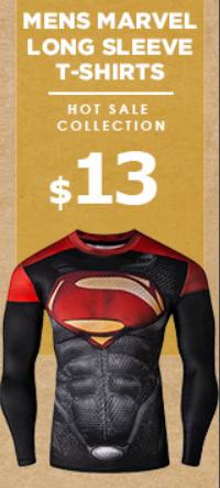 Marvels Superman