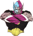 Eclipso Arms