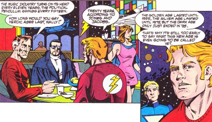 Flash Conversation 2