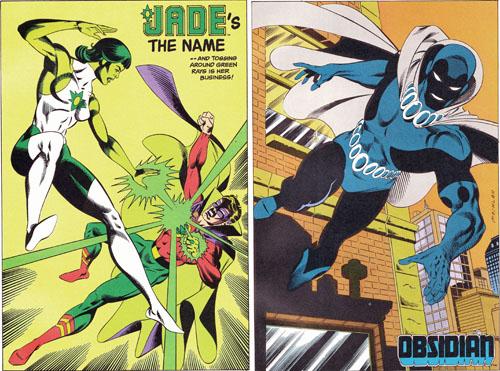 Jade Obsidian