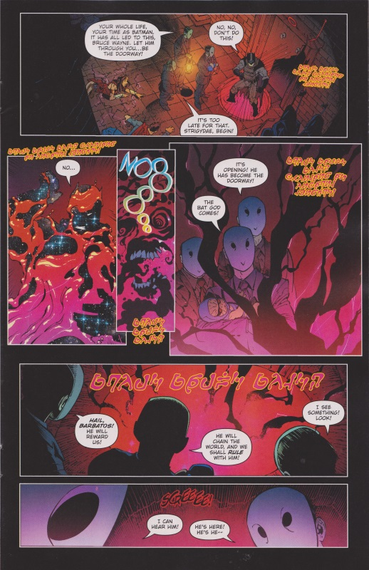 Darkseid – Crisis on Earth-Prime on